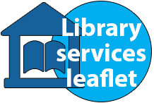 Library Leaflet